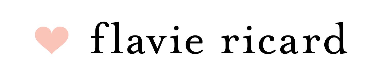 Lingerie Flavie Ricard